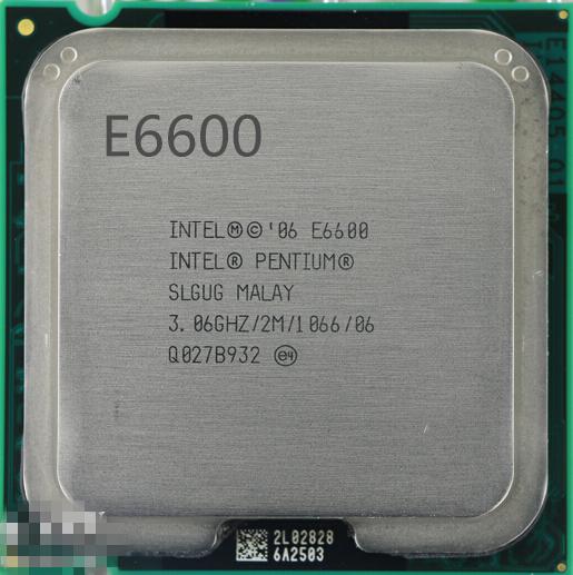 ขาย Pentium E6600 มือสอง ราคาถูก ซื้อวันนี้ ฟรีซิลิโคน คลิ๊ก ...